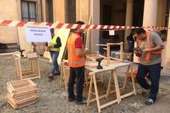 Matera2019 al Fuorisalone di Milano