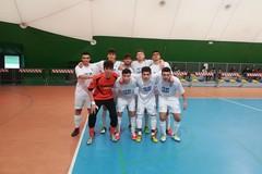 Campionato Junores: il Real Team chiude con una sconfitta