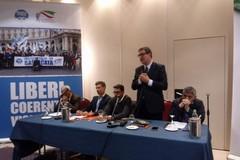 I Congresso provinciale di Matera di Fratelli d'Italia – Alleanza Nazionale: gli 11 eletti andranno a Trieste