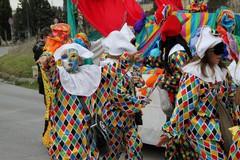 """""""Matera a Carnevale"""" si rivela un nulla di fatto"""