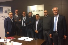 Confapi Matera firma un accordo di collaborazione con T3 Innovation