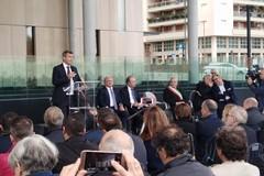 FAL: inaugurata la stazione Matera Centrale