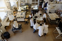 L'Istituto per il restauro apre i laboratori ai visitatori