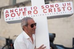 """A Matera la corsa dei """"Poveri Cristi"""""""
