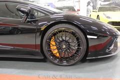 Ripartenza in Lamborghini per Matera