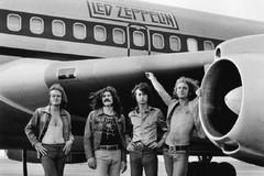 """Appuntamento venerdì con """"Led Zeppelin: il Martello degli Dei"""""""