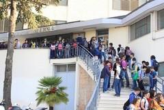 """Iniziato anno scolastico in Basilicata. A Matera incertezza per il liceo """"Duni"""""""