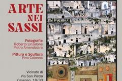 Arte nei Sassi, Matera tra scatti e quadri