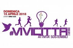 """Uisp Matera presenta il """"VIVICITTA' 2018"""""""