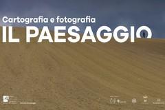 """Mostra """"IL PAESAGGIO -Cartografia e Fotografia"""""""