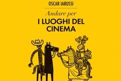 """A Matera Oscar Iarussi presenta """"Andare per i luoghi del cinema"""""""