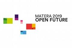 Matera 2019: la giuria giustifica la scelta del nuovo logo