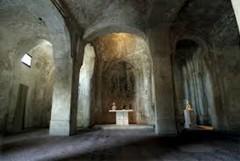 Dalle festività pasquali chiese rupestri aperte nei Sassi e sul piano