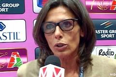 """Matera celebra le """"ragazze vincenti"""" dello sport"""