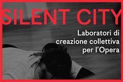 """La Compagnia teatrale """"L'Albero"""" porta a Matera """"Silent City"""""""
