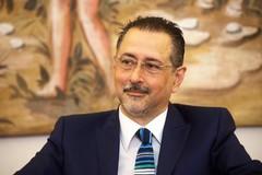 Marcello Pittella rompe il silenzio e scrive ai lucani