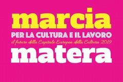 Matera in marcia per la Cultura e il Lavoro