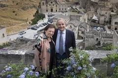 Lutto per il sindaco De Ruggieri, si è spenta la moglie