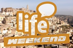 Weekend dell'Epifania a Matera: cosa fare?