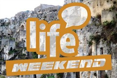 Matera riscopre l'arte e la bellezza del territorio questo weekend