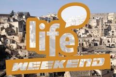 Nel weekend a Matera, non ci sarà tempo per annoiarsi