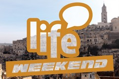 E...state a Matera nel Weekend