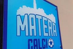 Calcio, il Matera fa sventolare bandiera bianca