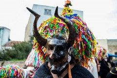 """Al Carnevale materano ci sono le """"Arti in Strada"""""""