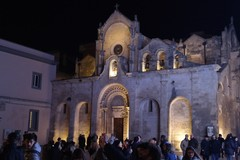 Corpus Domini in ricordo di San Giovanni da Matera