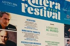 """Il Mulino Alvino ospita il Matera festival con il """"Nino Rota Tribute"""""""
