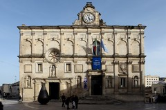 A Matera riapre il Palazzo Lanfranchi