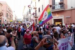 """Matera arcobaleno, in migliaia al """"Heroes Pride"""""""