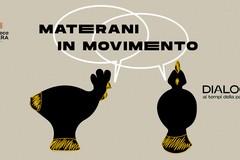 """La Pro Loco presenta """"materani in movimento"""""""