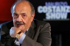 """De Ruggieri e Tortorelli ospiti al """"Maurizio Costanzo Show"""""""