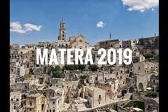 """Braia: """"Necessario proseguire le attività promozionali post Matera 2019"""""""