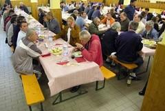 Le iniziative di Natale della Caritas di Matera