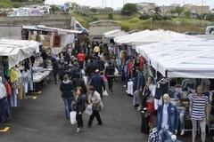 Riparte il mercato del sabato in zona Paip2