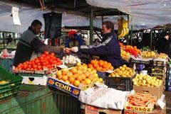 A Matera il mercatino delle cose buone