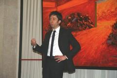 """""""In Mostra a Bottega"""", esposte le opere degli allievi di Mimmo Centonze"""