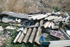 Basilicata, aumentano i rifiuti speciali in discarica