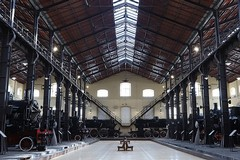 Le Ferrovie dello Stato in mostra