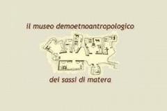 Museo Demo-Etno-Antropologico: prorogato il termine per la consegna dei lavori