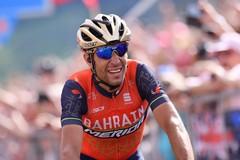 Un lucano correrà al fianco del grande campione Nibali