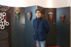 Da venerdì in mostra a Matera le maschere arcaiche lucane di Nicola Toce