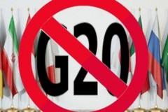 """G20: """"Fame nel mondo? Ve la diamo noi la carta di Matera"""""""