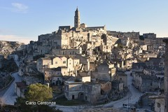 La Fresh One Production fa tappa a Matera