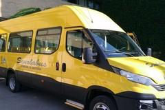Scuolabus, riprende il servizio per i borghi