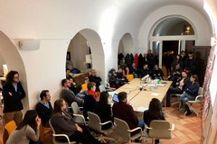 """""""I luoghi di Matera 2019"""": l'Open Design School presenta i frutti del proprio lavoro"""