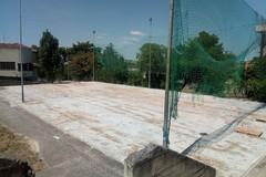 Nella scuola Pascoli nasce l'Olimpia Camp