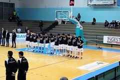 Basket, l'Olimpia Matera vince a Catania